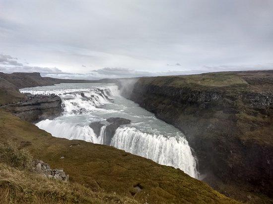 BusTravel Iceland Foto