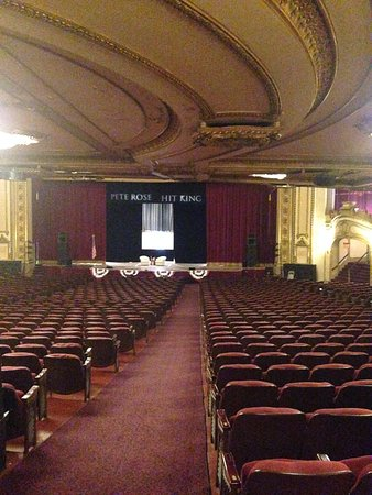 Palace Theatre Albany All You Need To Know Before You