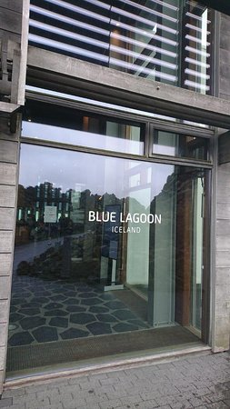 Grindavik, Iceland: Blue Lagoon Iceland -