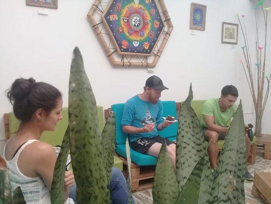 Eco Language Colombia