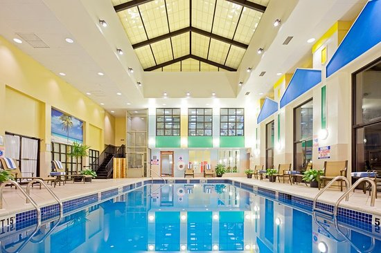 Englewood, NJ: Pool
