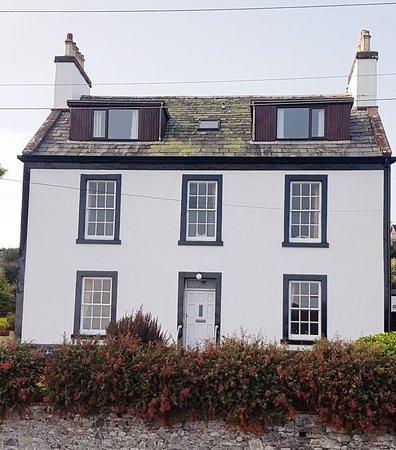 Wigtown, UK: Craigmount Guest House