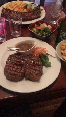 Nader Grill Steakhouse Image