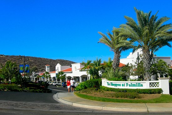 ‪The Shoppes at Palmilla‬