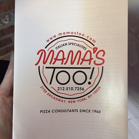 Mama S Too