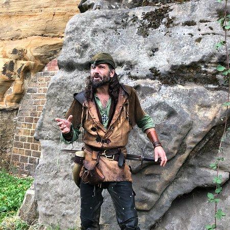 Nottingham Robin Hood Town Tour: photo0.jpg