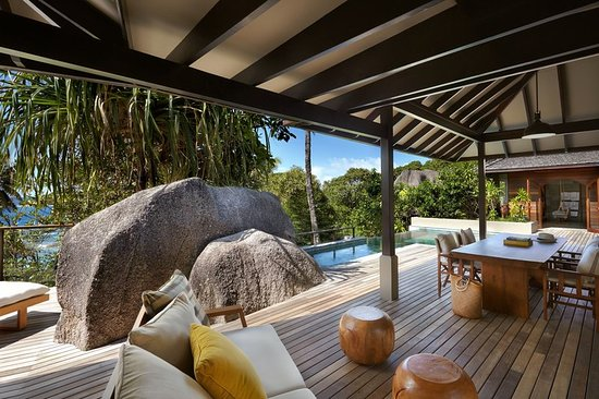SIX SENSES ZIL PASYON - Updated 2018 Prices & Hotel Reviews ... on