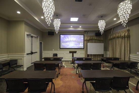 El Monte, CA: Meeting room