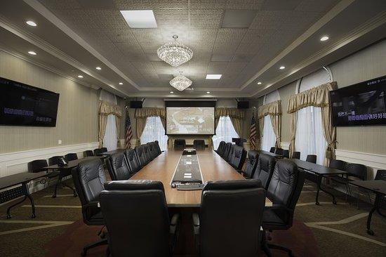El Monte, แคลิฟอร์เนีย: Meeting room