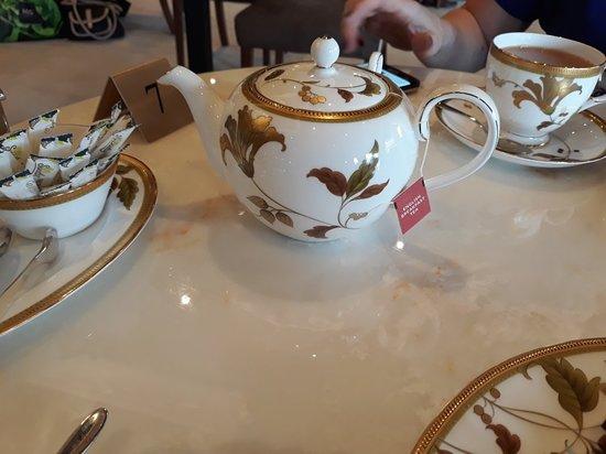 Mrs B's Tea Room: 20180915_142505_large.jpg