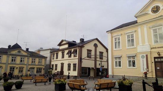 Pitea Museum