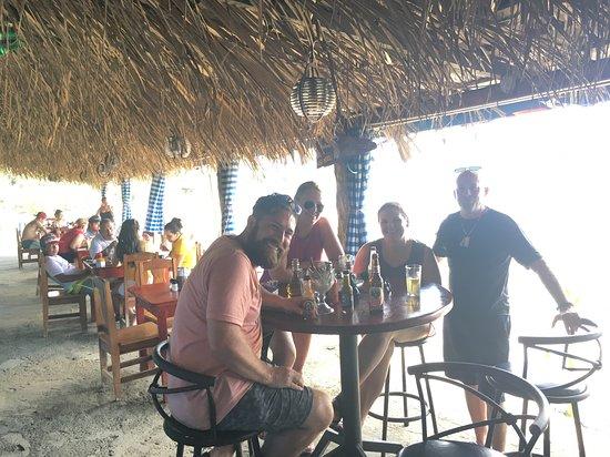 ATV Beach Tours-billede