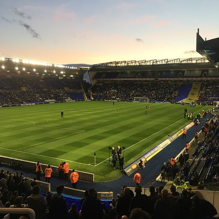Birmingham City Football Club - 2019 All You Need to Know