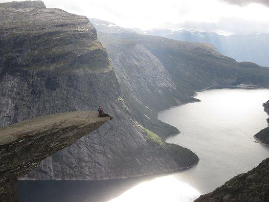 Tyssedal, Norwegen: iconic