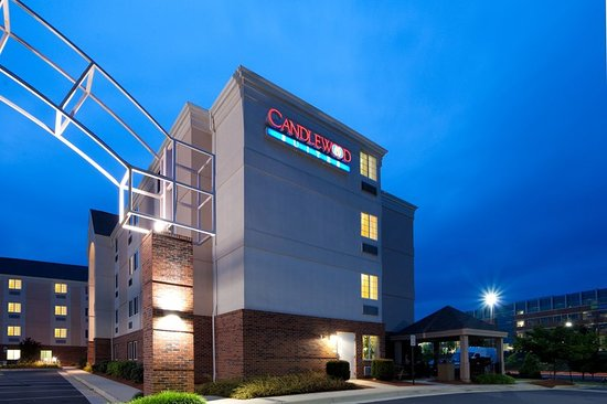Candlewood Suites Hotel Sterling