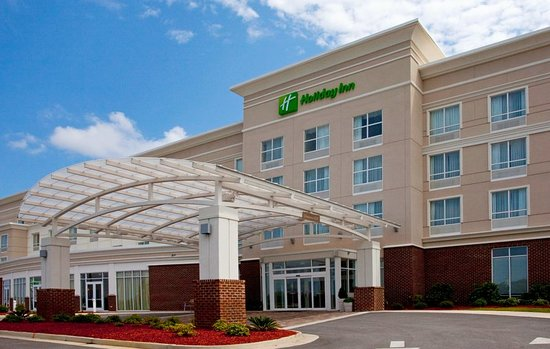 Holiday Inn Statesboro University Area