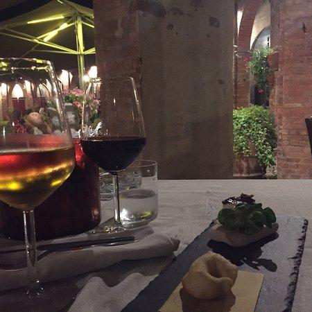 Ristorante Osteria di Piazza Nuova, Bagnacavallo ...