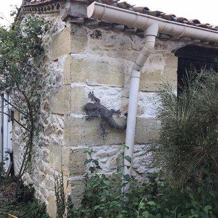 Montcaret, França: photo4.jpg