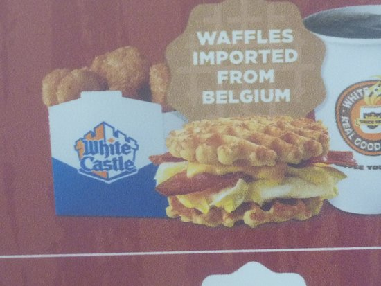 Franklin, OH: White Castle