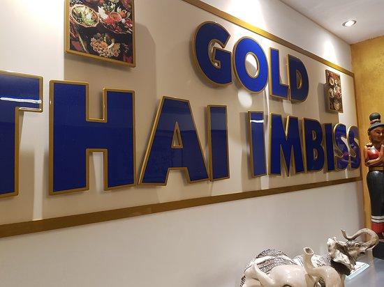 GOLD THAI IMBISS, Norimberga Menu, Prezzo & Ristorante