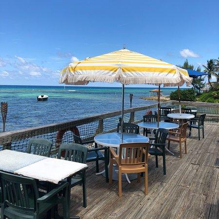 Old Man Bay, Gran Caimán: photo1.jpg