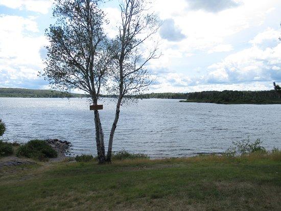 Kalmo Park Conservation Area