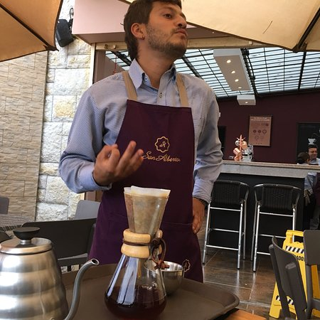Cafe San Alberto照片