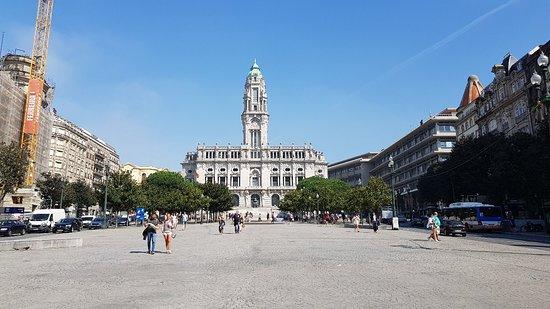 Porto City Hall: 20180914_115329_large.jpg