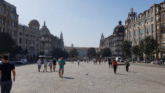 Porto City Hall: 20180914_115125_large.jpg