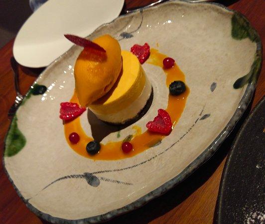 Nozomi Riyadh: Deserts to live for ;-)