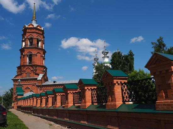 Theotokos of Tikhvin Church