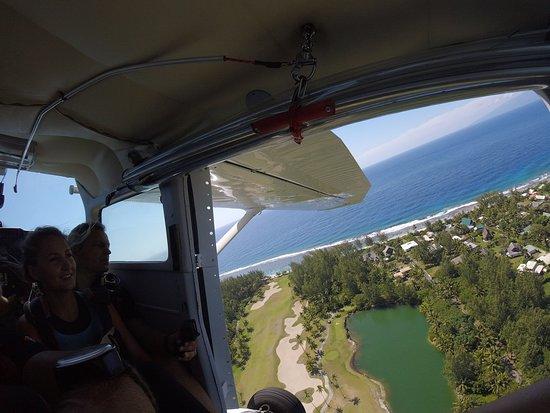 Temae, بولينيزيا الفرنسية: moorea