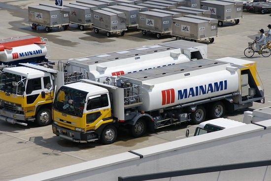 トラックにリミッター義務化の目的3つ|リミッター解除によるリスク4つ