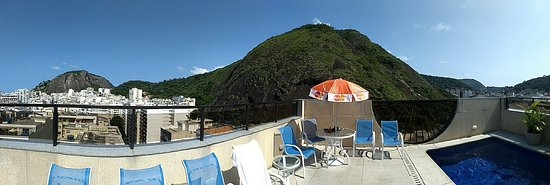 Majestic Rio Palace Hotel-bild