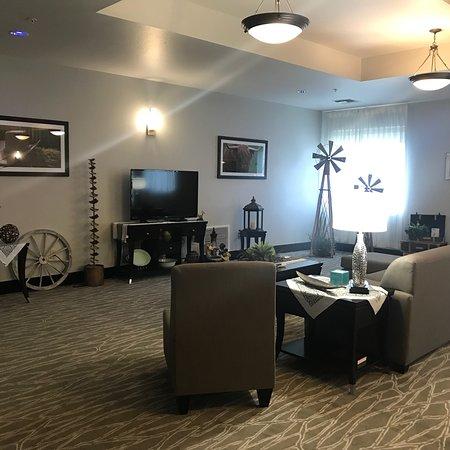 Dumas, TX: Hotel