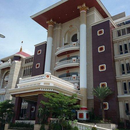 Samarinda, Indonesia: Maha Vihara Sejahtera Maitreya
