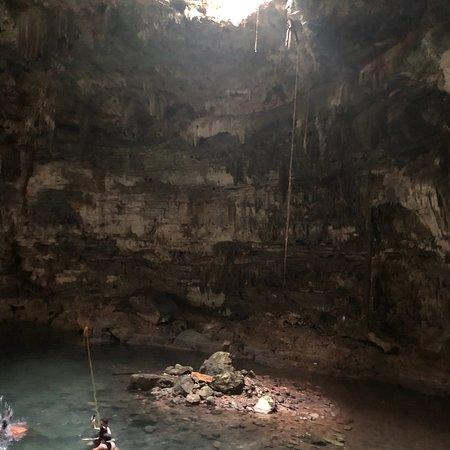Cenote Samula: photo0.jpg