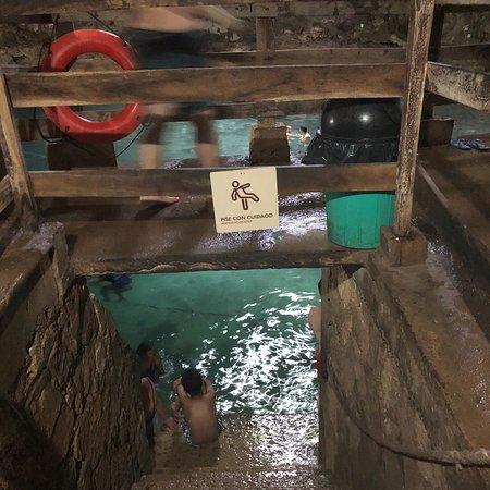 Cenote Samula: photo2.jpg