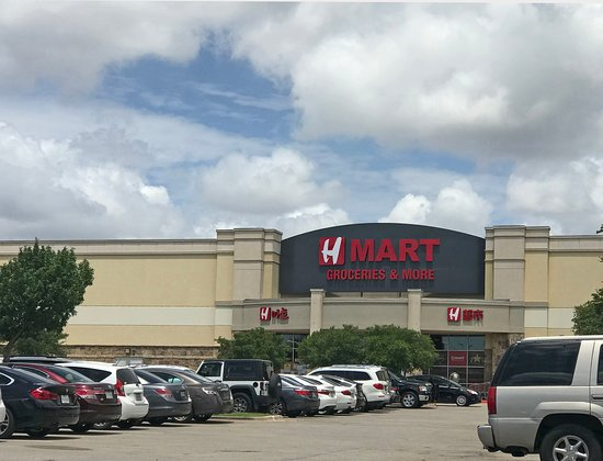 HMart Food Court, Austin - Photos & Restaurant Reviews - Order