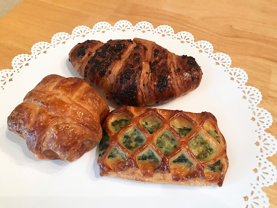 Pastries - Picture of HMart Food Court, Austin - TripAdvisor