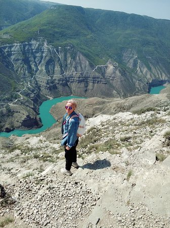 Republic of Dagestan照片