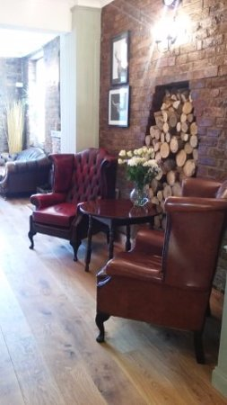 Petham, UK:  The Chequers Inn cook freshly prepared 7 Vegetables and 4 Meats on the Carvery every week, incl