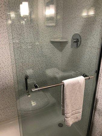 Plainsboro, Nueva Jersey: shower