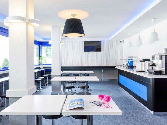 Ibis Budget Bielefeld City Ost: Restaurant