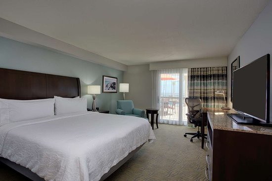 Charming Hilton Garden Inn Daytona Beach Oceanfront   UPDATED 2018 Prices, Reviews U0026  Photos (FL)   Resort   TripAdvisor