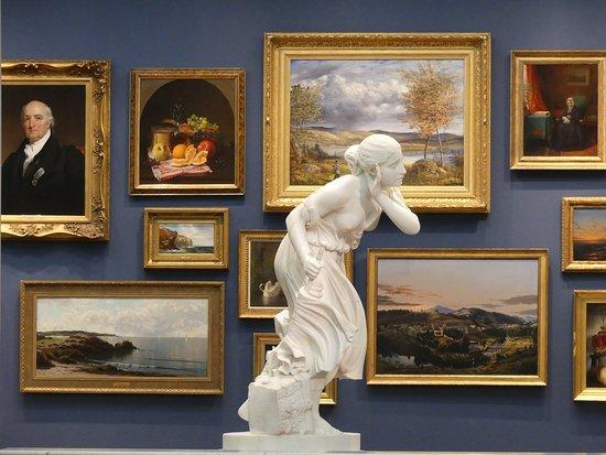 Currier Museum of Art 사진