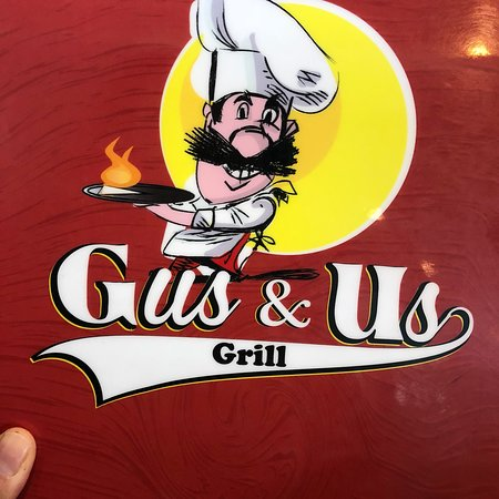 Allen Park, MI: Gus and Us Grill