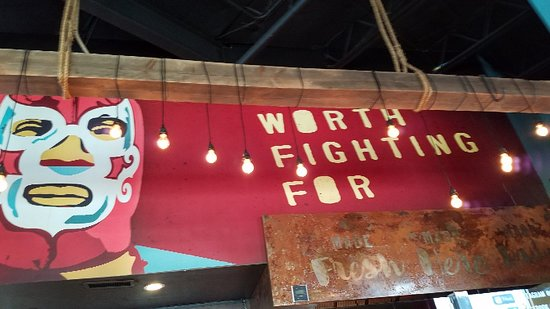 Riverdale, UT: Sweeto Burrito