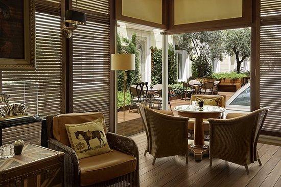 Hotel Grande Bretagne, A Luxury Collection Hotel