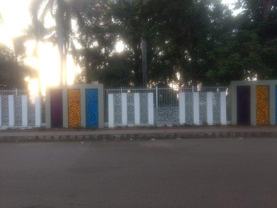 Kamla Park